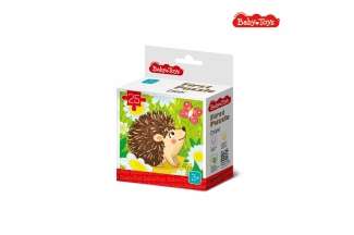 """04290 Пазл First Puzzle """"Ежик"""" (25 эл) Baby Toys"""