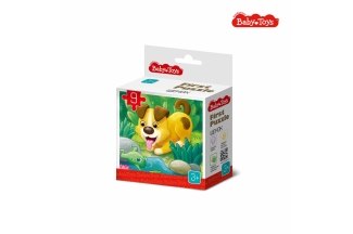 """04147 Пазл First Puzzle """"Щенок"""" (9 эл) Baby Toys"""